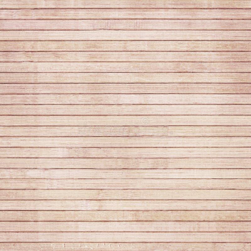 Bruine gestreepte houten achtergrond royalty-vrije stock fotografie