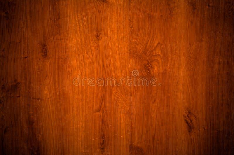 Bruine grunge houten textuur royalty-vrije stock foto