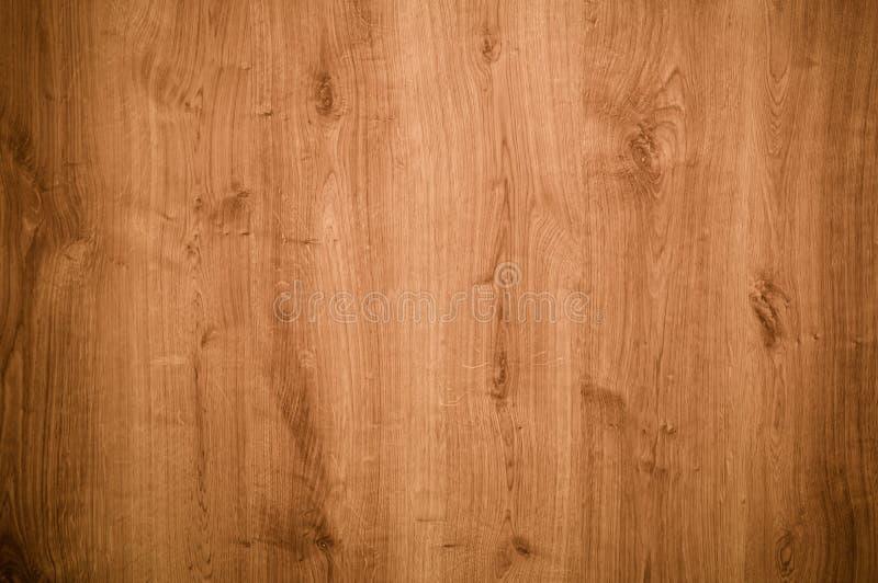 Bruine grunge houten textuur stock fotografie