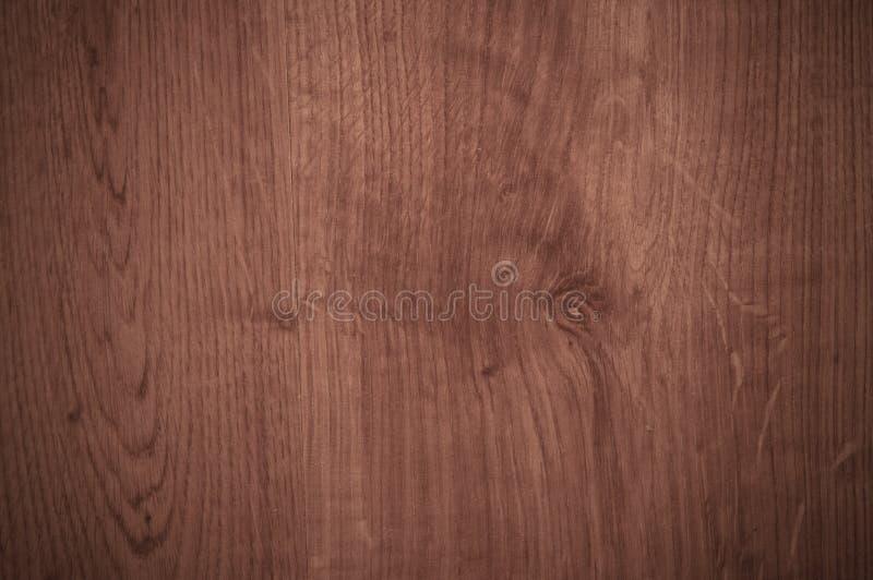 Bruine grunge houten textuur stock foto's
