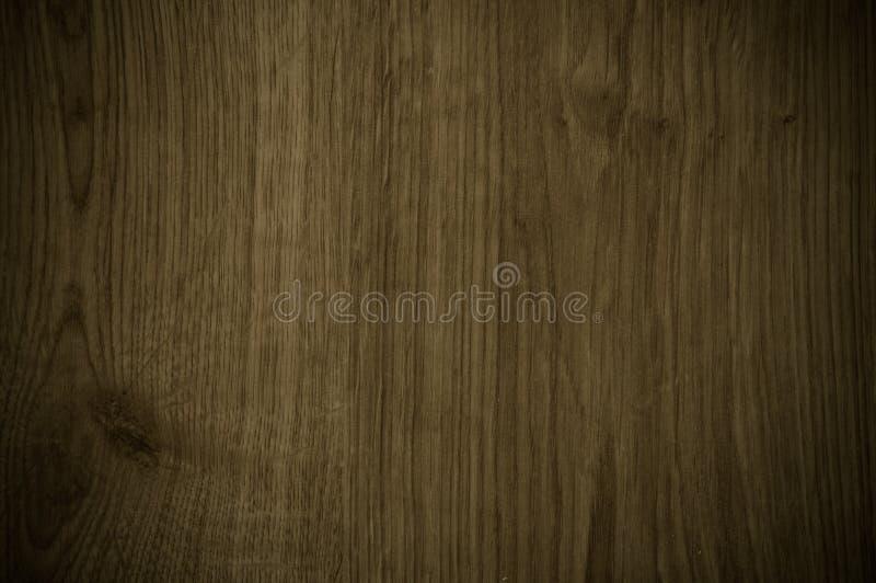 Bruine grunge houten textuur stock afbeelding