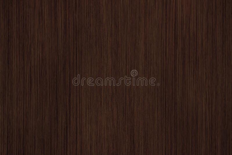 Bruine grunge houten textuur aan gebruik als achtergrond Houten textuur met donker natuurlijk patroon stock foto's