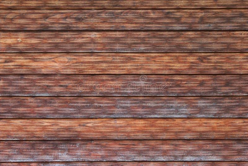 Bruine houten achtergrond royalty-vrije stock foto