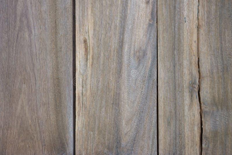 Bruine houten textuur royalty-vrije stock foto