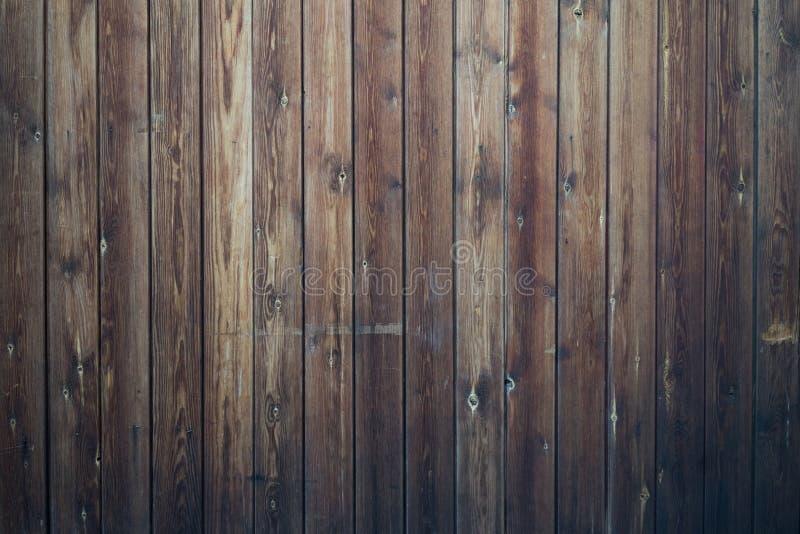 Bruine houten textuur royalty-vrije stock foto's