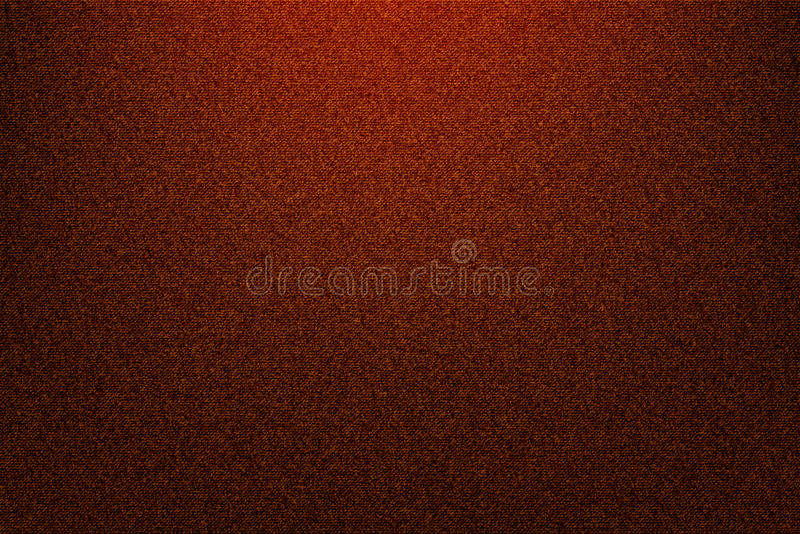 Bruine jeansachtergrond royalty-vrije illustratie