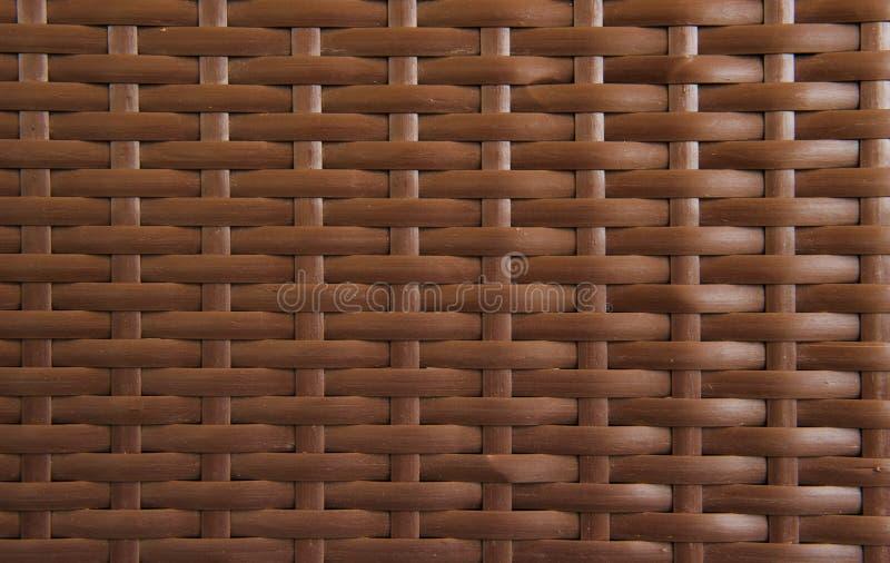 Bruine textuurachtergrond royalty-vrije stock afbeeldingen