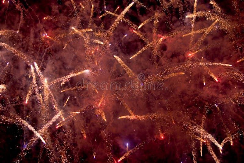 Bruit Instantané De Craquement Image Stock