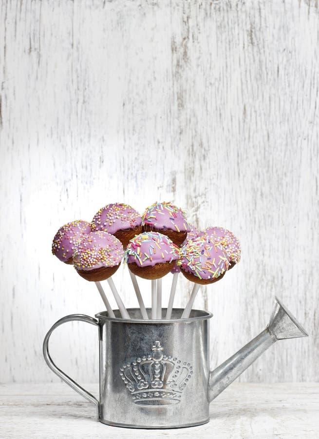 Bruits de gâteau photos libres de droits