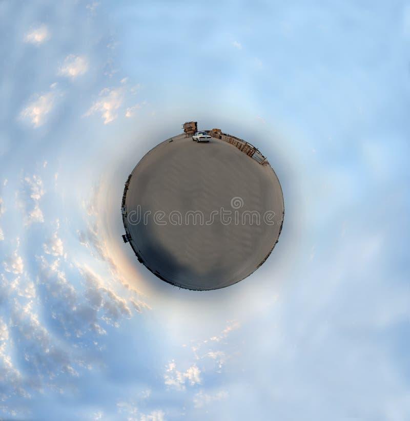 brukar skyen arkivfoton