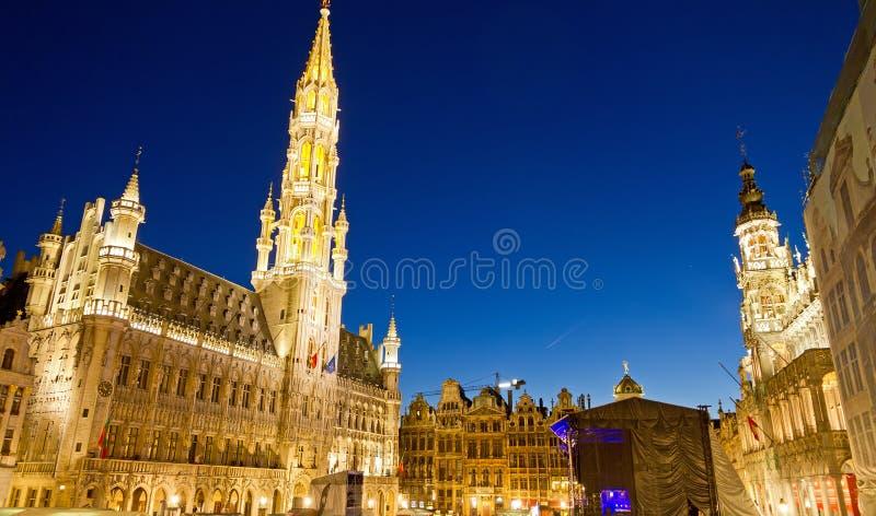 Bruksela, Belgia zdjęcie stock