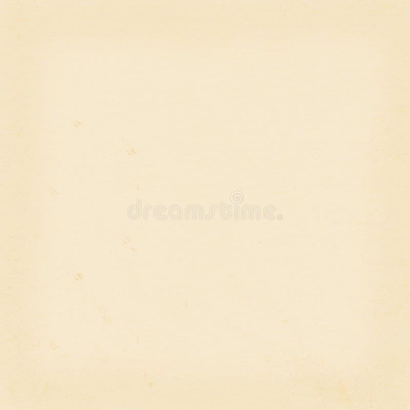Brun bakgrund eller textur för grungepapperscardborad fotografering för bildbyråer