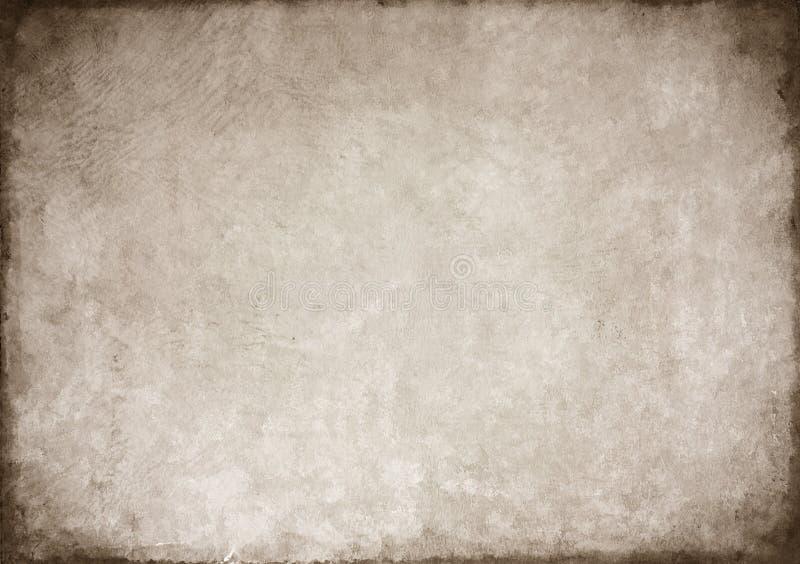 Brun bakgrund texturerad tapetdesign arkivfoto