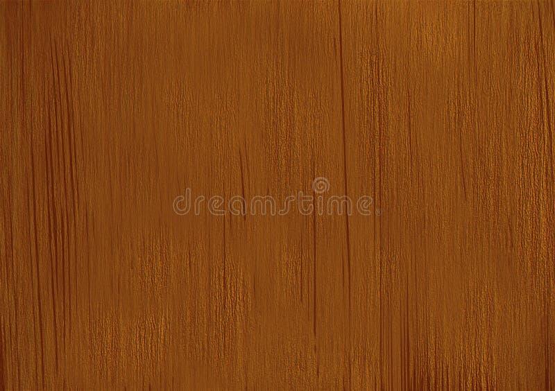Brun bakgrund texturerad tapetdesign arkivbild