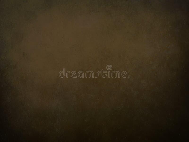 brun dark för bakgrund royaltyfri bild