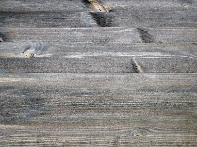 Brun gammal wood texturbakgrund Töm utrymme fotografering för bildbyråer