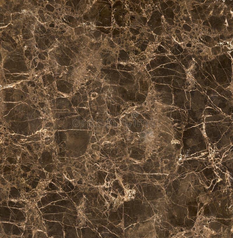 Brun marmor fotografering för bildbyråer