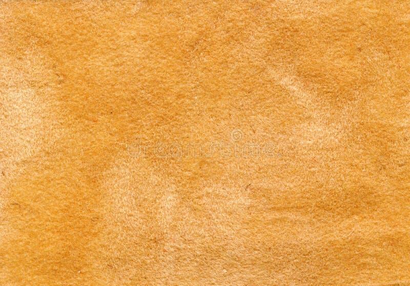 brun suede arkivbilder