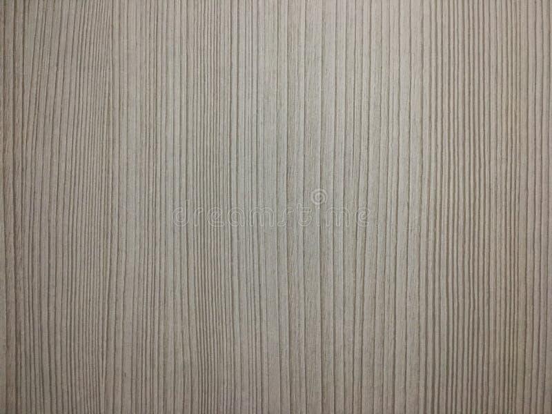 Brun syntetisk träyttersidatextur av dörren royaltyfri foto