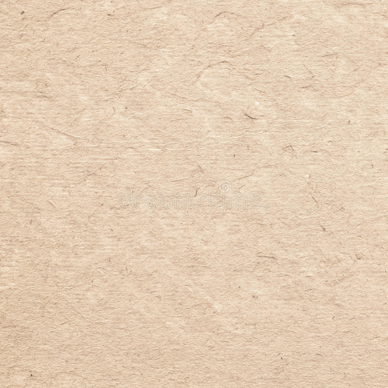 Brun textur för pergamentpapper arkivfoto