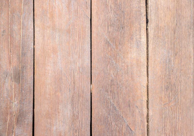 Brun trätextur för gräns r r arkivfoton