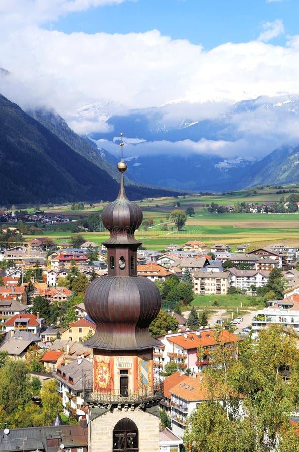 Bruneck стоковые фото