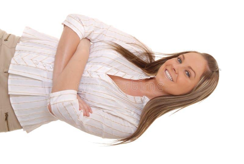 brunetki 24 pięknej kobiety fotografia royalty free