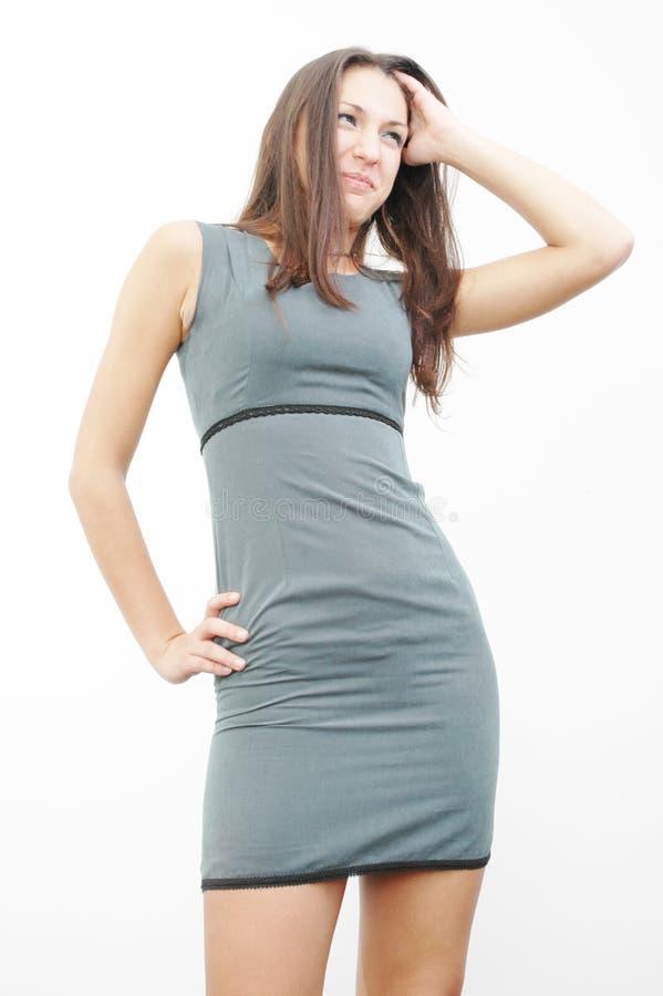 brunette 10 πανέμορφο στοκ φωτογραφίες με δικαίωμα ελεύθερης χρήσης