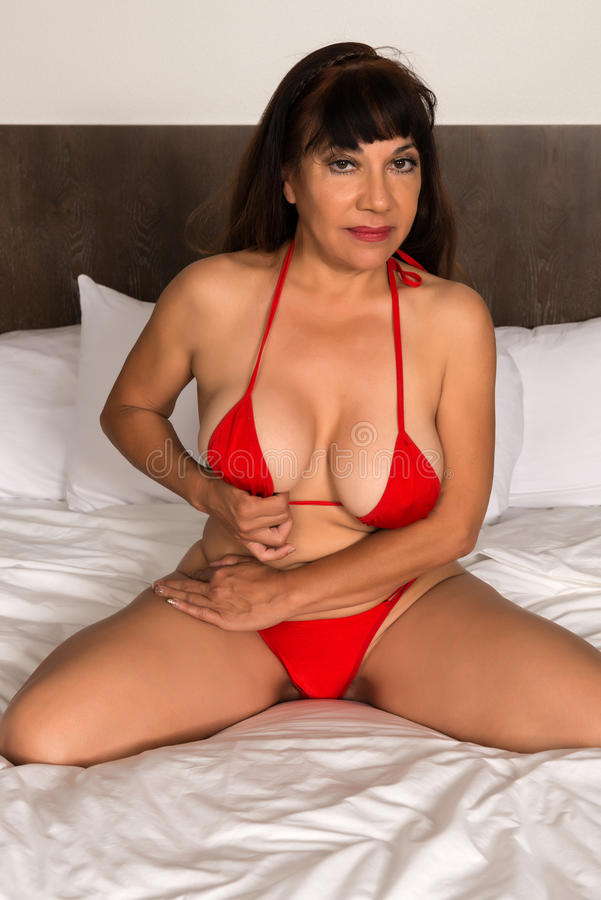 Busty older women pictures