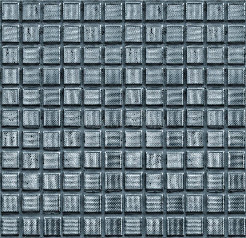 Brunnen organisierter Raum lizenzfreies stockbild
