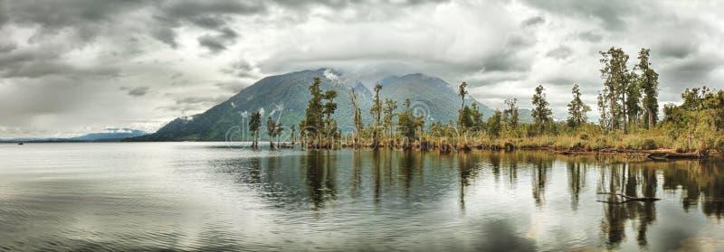brunner λίμνη στοκ φωτογραφία