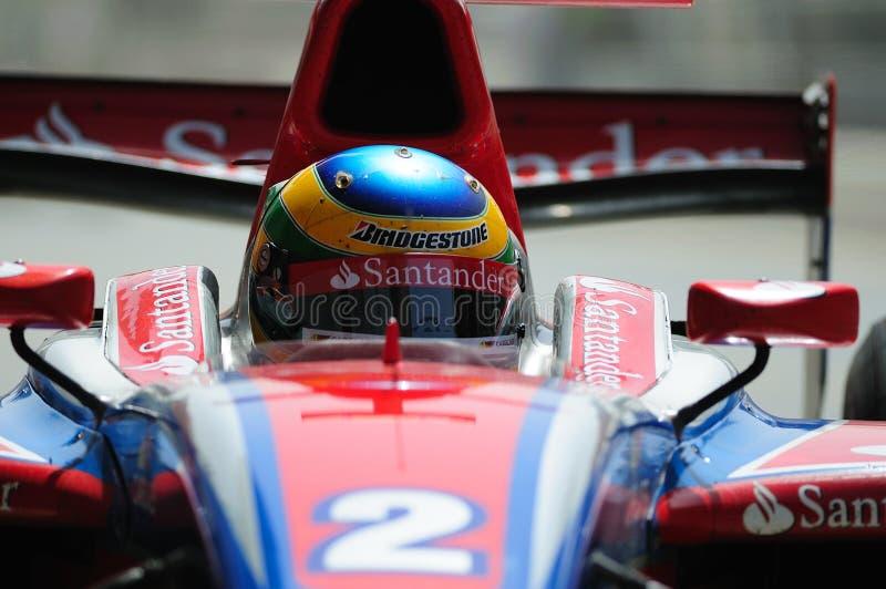 Download Bruno Senna Editorial Photo - Image: 7093621
