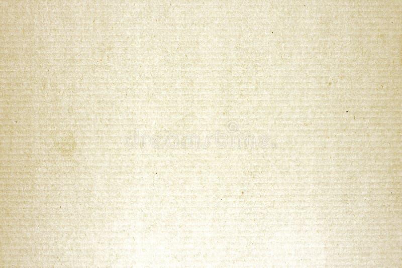 brunt gammalt papper royaltyfri fotografi
