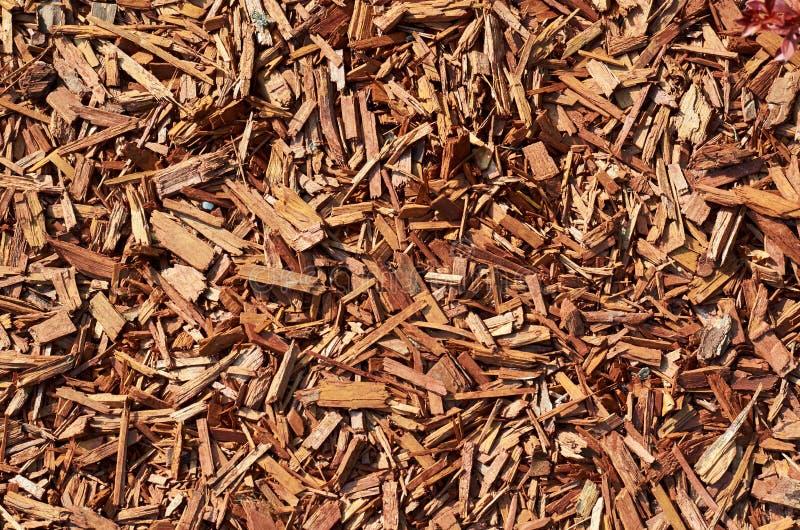 brunt textur- och bakgrundsfoto för wood chip arkivfoton