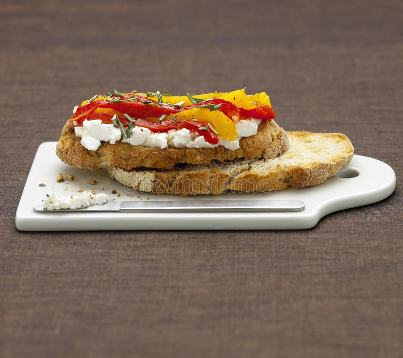 Download Bruschetta Stock Images - Image: 23705114