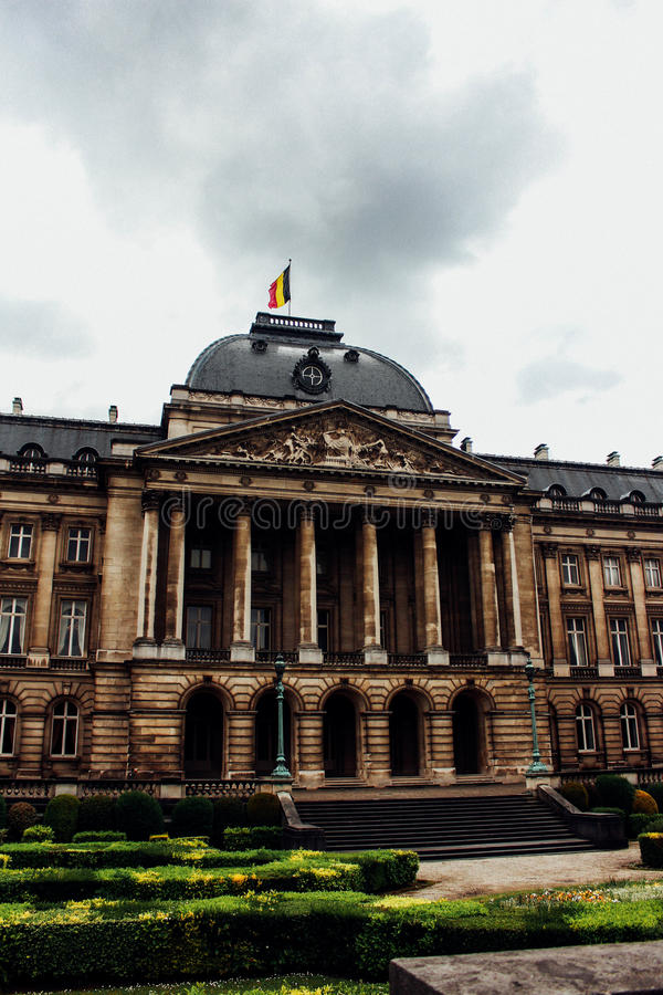 bruselas fotografía de archivo
