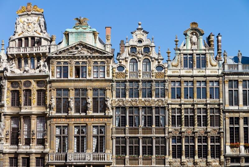 Bruselas, Bélgica. fotografía de archivo libre de regalías
