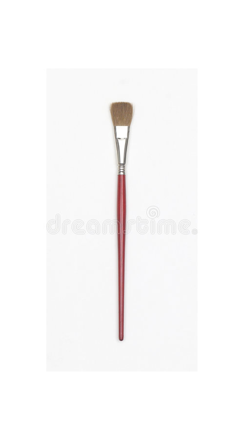 Download Brush 11 stock photo. Image of isolated, write, painter - 385072