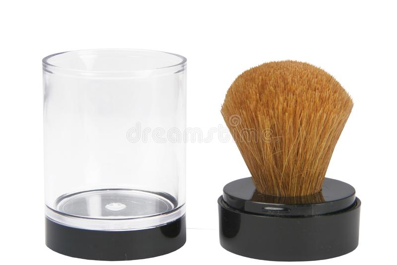 Brush for powder
