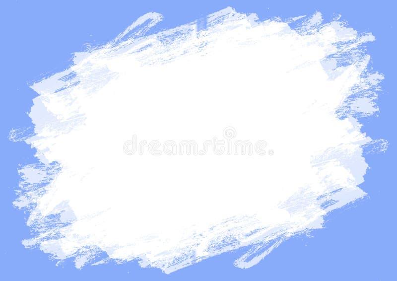 Download Brush stroke stock illustration. Image of brush, backdrop - 925642