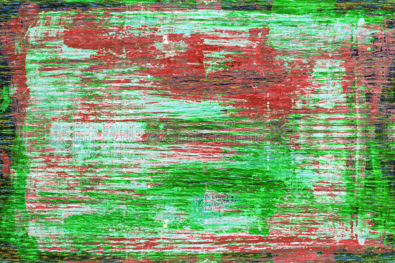 Brush Strokes. Texture Background of Brush Strokes royalty free stock images