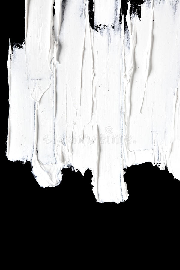 Brush strokes -- abstract background stock photos