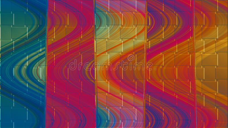 Brush strokes art. Grunge paint on surface. Painted textured background. Color stained digital paper. Abstract theme style. Abstract paint strokes art. Bright royalty free stock image