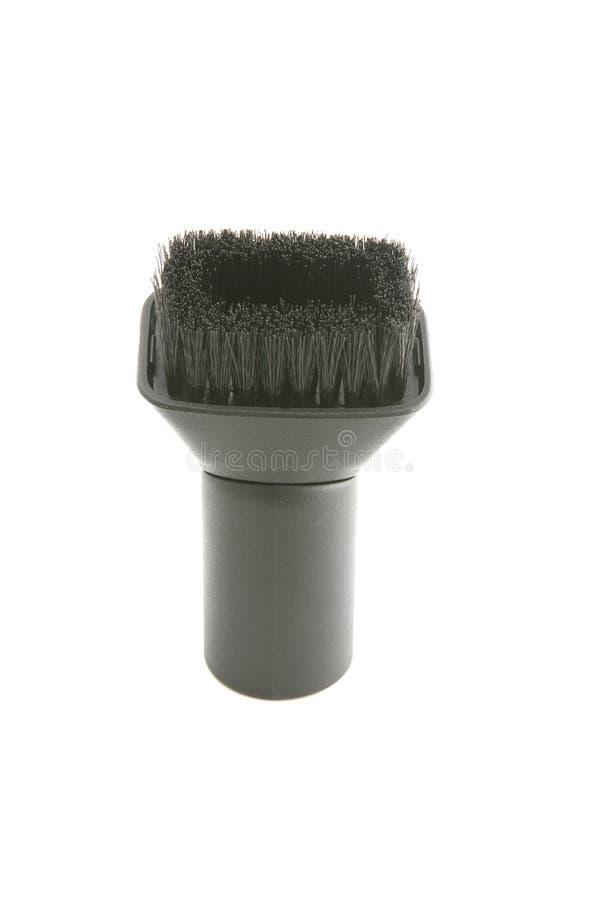 Brush Vacuum Cleaner Close Up Stock Images