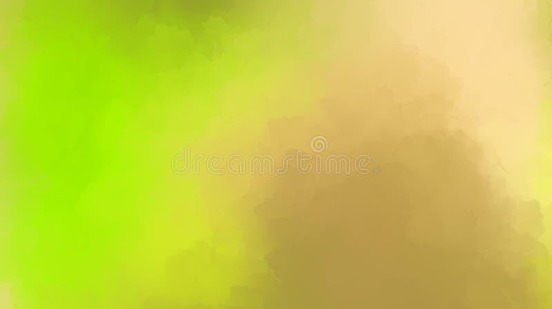 Brushed malte abstrakten Hintergrund B?rste gestrichene Malerei Anschl?ge der Farbe Abstrakte Abbildung stockfoto