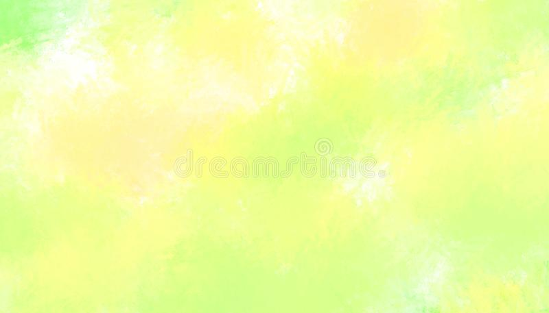 Brushed malte abstrakten Hintergrund B?rste gestrichene Malerei Anschl?ge der Farbe Abstrakte Abbildung lizenzfreie stockbilder