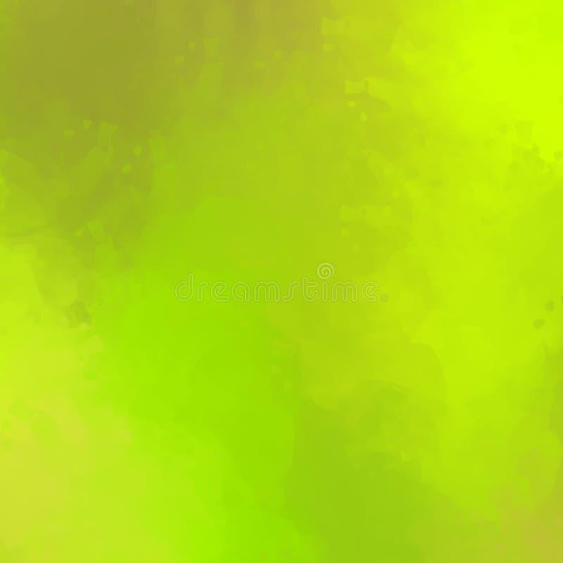 Brushed malte abstrakten Hintergrund B?rste gestrichene Malerei Anschl?ge der Farbe Abstrakte Abbildung lizenzfreies stockfoto