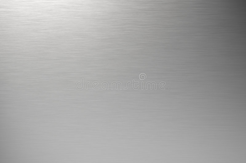 Brushed Metal. A Brushed metal texture background. Very useful for layouts and templates