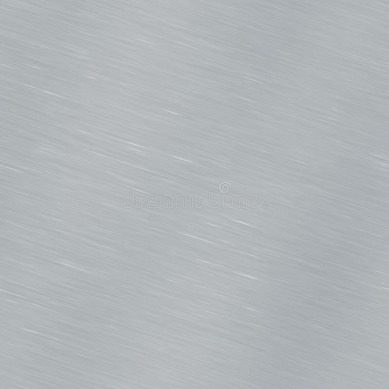 Download Brushed metal stock illustration. Image of grey, backgrounds - 6223727