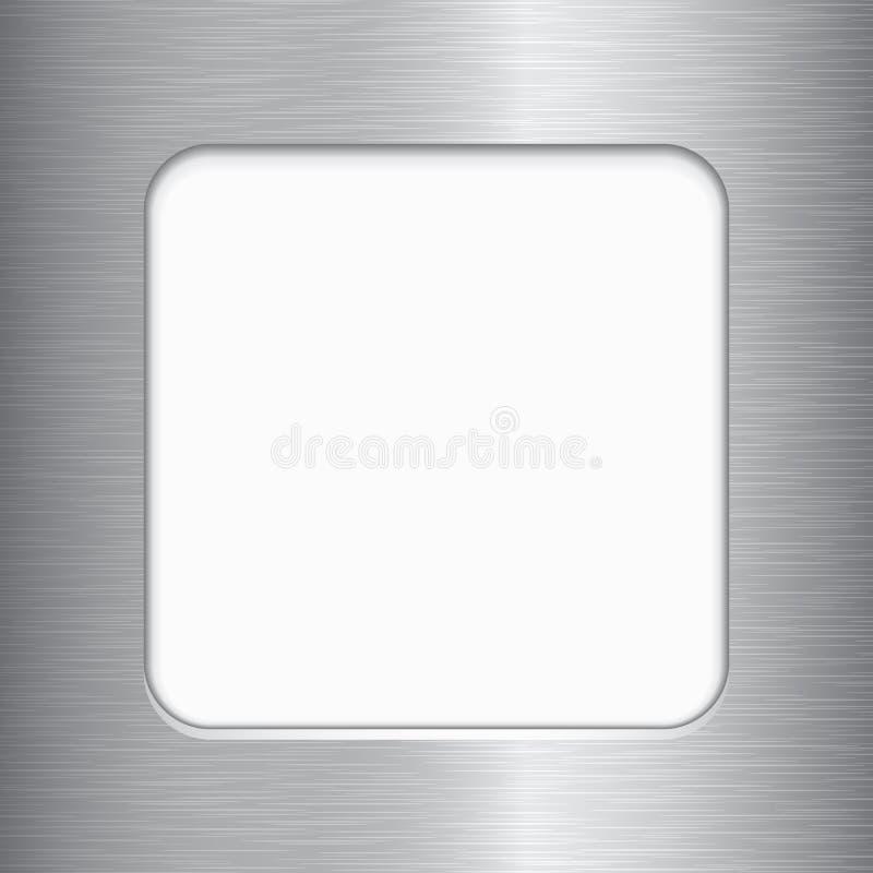 Vistoso Brushed Metal Picture Frames Friso - Ideas Personalizadas de ...